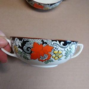 Other - 2 Woods Burslem Norbury bowls excellent vintage